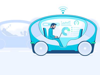 Autonomous Vehicle Concept