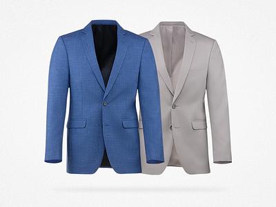 Gentux Jackets product suit tux retouch photography