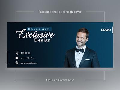 premium social media banner premium banner facebook banner facebook cover social media banner social media design banner poster design design graphic design