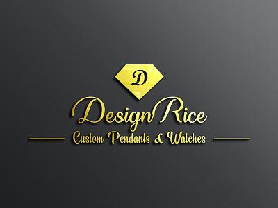 Unique logo in Grey Background minimal logo design logo flat vector illustration graphic design