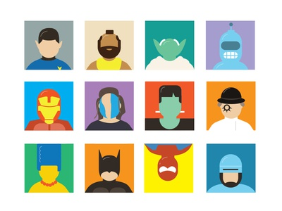 Avatars avatar movies pexeso heroes cast