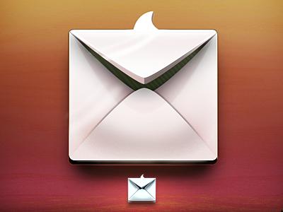 Message icon massage icon mailbox bitmap