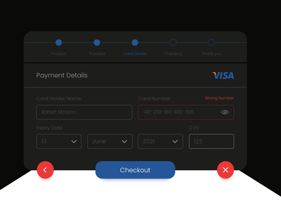 How To Make Online Payment UI Design Using Adobe Illustrator research ecommerce black  white art adobe checkuot payment visa adobe illustrator typography designer ux design illustration app ux logo brand design design ui