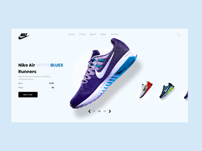 UI design shoes nike air nike sb nike ui app brand typography brand design uiux illustration logo ux design ui