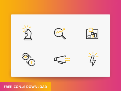 FREE Icons Give-Away digital royalty free iconography give-away free download download icons