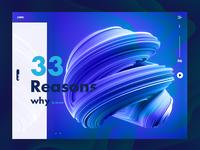 33 Reasons Why - 33RW