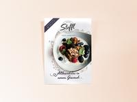Cafe - Brand Design
