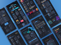 Website - Overview