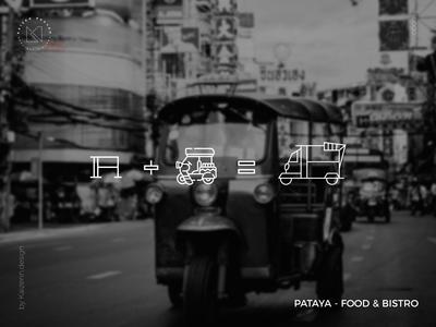 Pataya - Mark Origins