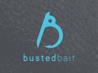 Busted Bait Branding