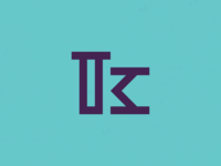 K. Theriot Photography Logo