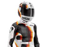 Bison Team Rider