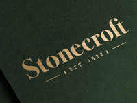 Stonecroft logotype
