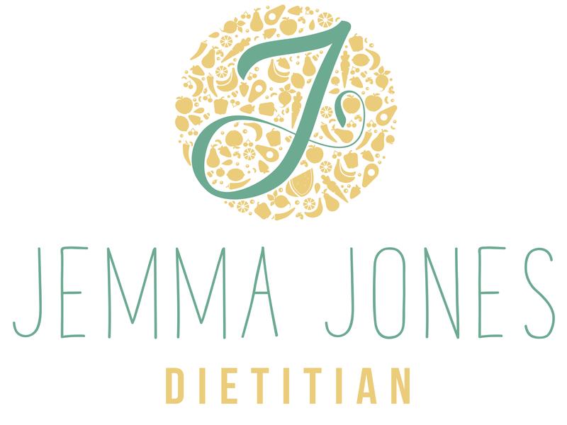 Jj Logo dietary logo