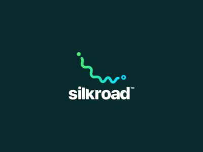 SilkRoad App Branding icon app branding logo