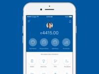 Payment App - Wallet
