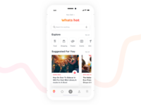 A new way to find, plan,  and do - all in one place