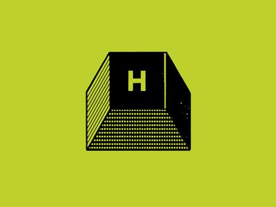 H Key