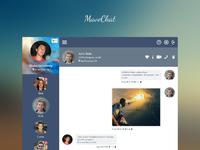 Mavechat app