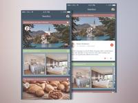 Veedloo app - concept video service