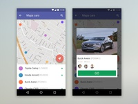 Free places Android