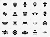 Symbols kay486 2018