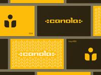 004 canola logo