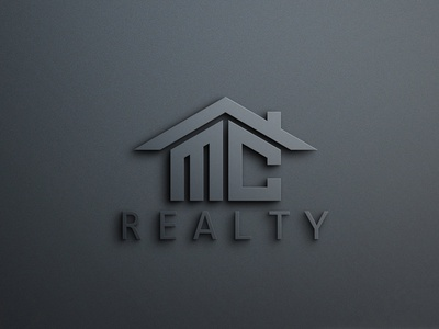 Real estate company mc latter logo mc latter logo real estate logo design real estate logo logo designer for hire logo design concept logo design minimalist logo minimalist logo designer minimal logodesign logotype logo