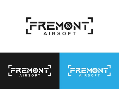 Logo for Airsoft Company logo design minimalist logo logo design concept logo designer for hire logotype minimalist logo designer logodesign logo minimal