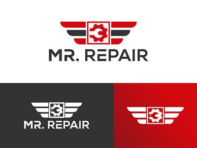 Car Repair Company Logo repair logo car repair car repair logo car company logo graphic designers graphic designer logo designer for hire logo design concept logo design minimalist logo minimalist logo logotype logo designer logodesign minimal