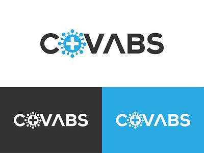 Covid-19 Medicine Logo Design colorful logo designer for hire logo design concept minimalist logo minimalist logotype logo designer logodesign minimal coronavirus coronavirus logo covid logo covid19