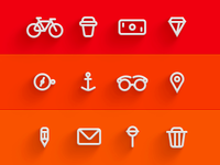 Story Icons