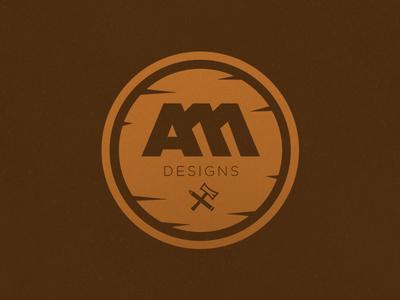 AMM Designs Logo
