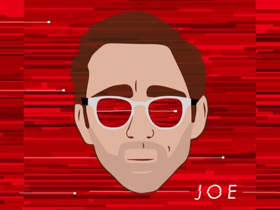 Joe MacMillan - Halt and Catch Fire