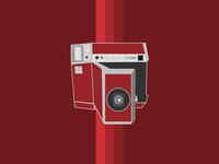 Lomography Instant Square Camera