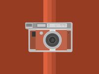 Lomography Instant Wide Camera