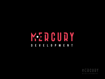 Mercury Logo Design Contest contest planet dot mercury sketch space logodesign logotype branding logo