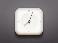 Clock (.psd)