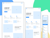 Frames for Sketch - Responsive Templates