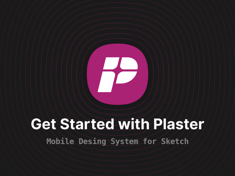 Get Started with Plaster ⛵️