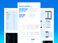 Frames — Web Design System v.1.9.3 💫