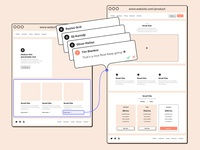 Create wireframes with Root UI Kit 🏹