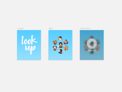LookUp for  Watch productivity lookup watch