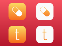 trāck Icon Concepts