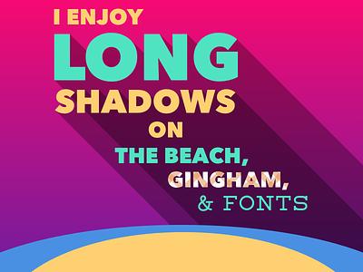 Retro Designer Dating Profile (circa 2013) joke 2013 typography retro