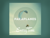 Paraplanes - EP Cover