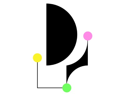 Logo design connecting the dots didotz gmbh berlin logodesign branding logo