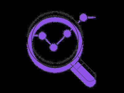 AnalysisDidotzGmbh prediction graph shadow icon analysis
