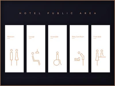 Hotel public area 4x