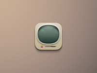 Design mobileterminal icon - 1